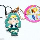 Sailor Moon S Neptune Banpresto Japan figure 1995 cell phone strap ring holder