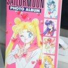 NEW Sailor Moon Photo Album Nakayosi 1995 furoku Japan import Naoko Takeuchi