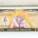 Sailor Moon vintage USA one million $1,000,000 dollar bill fake money 1995