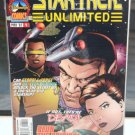 Star Trek Unlimited Marvel Comic Book 4 May 97 collectible If Not They're Dead