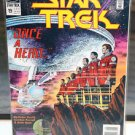 EUC Star Trek DC Comic Book 19 May 1991 One a Hero... vintage collectible