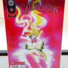 BRAND NEW Mixx Sailor Moon comic 28 manga Naoko Takeuchi Sailormoon girl english