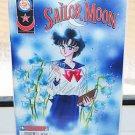 BRAND NEW Mixx Sailor Moon comic 19 manga Naoko Takeuchi Sailormoon girl english