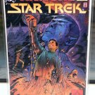Near Mint Star Trek DC Annual 1993 Comic Book 4 first print collectible Vintage