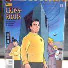 EUC Star Trek DC Comic Book 74 Aug 95 collectible vintage Cross-Roads Crossroads