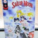BRAND NEW Mixx Sailor Moon comic 16 manga Naoko Takeuchi Sailormoon girl english