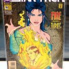 EUC Star Trek DC Comic Book 70 Apr 95 collectible vintage Fire and Furies