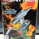 EUC Star Trek DC Comic Book 77 Nov 95 Mutual Destruction Assured! collectible
