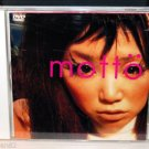 Judy and Mary & Motto music video PV DVD good Japan import jpop jrock Japanese