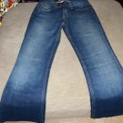 Armani Exchange petite P0 R 0 24 00 denim jeans very good womens premium celeb