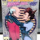 Star Trek The Next Generation DC Comic Book 36 LATE Aug 92 Ardra's Back Trouble