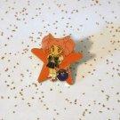 Chibimoon Chibiusa pin star shaped Rini Luna P Ball Sailor Moon Bandai Japanese