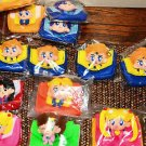 Sailor Moon Japanese Candy Toy Prize mini purse bag collectible