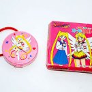 Eternal Sailor Moon Stars locket compact Mirror Watch Clock Japan