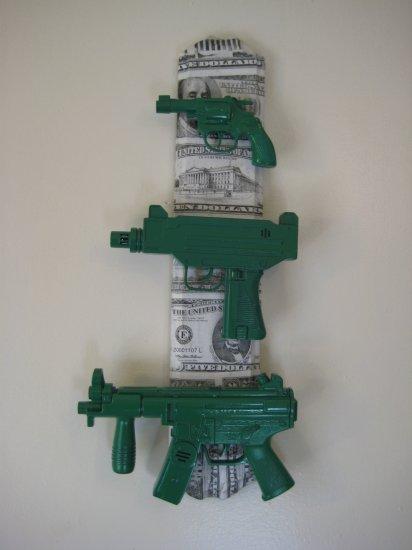 dollar guns