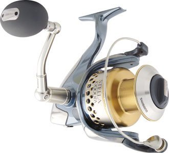 Shimano Stella STL 10000 FA Fishing Reel Free Shipping