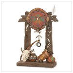 South Western Clock
