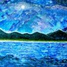 COOL BLUE LAKE