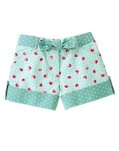 Gymboree Candy Apple 2007 Shorts ~ Like New ~ Size 5