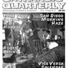 Issue#3 Vol.#1 - Catharsis' Quarterly Magazine - Arts Journal of Northwest Florida