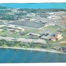 Vintage Postcard of Gulf Coast Community College, Panama City, Florida - 1950's