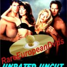 Play Time Playtime DVD Unrated Uncut Jennifer Burton IN STOCK