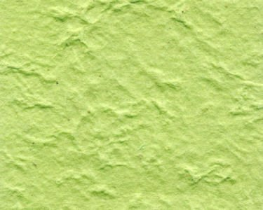 Lime Green Heavy Weight Mulberry Paper 10 Sheet Pack