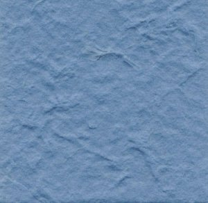 Sky Blue Heavy Weight Mulberry Paper 10 Sheet Pack