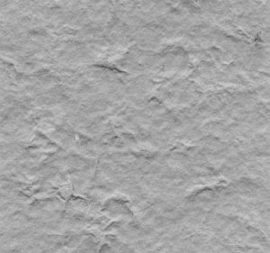 Grey Heavy Weight Mulberry Paper 10 Sheet Pack