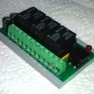 12vdc 3-output Traffic Light controller / Sequencer