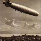 Zeppelin: Ein Bedeutendes Kapitel Aus Dem Geschichtsbuch Der Luftfahrt