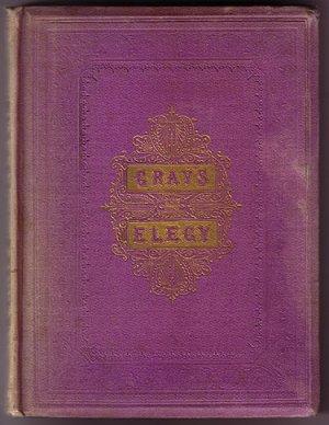 Gray's Elegy Written in a Country Church Yard