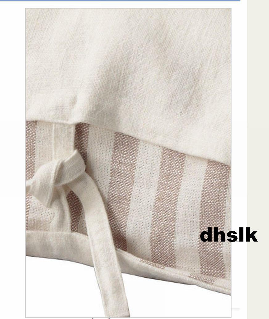 Ikea ursula cushion cover pillow sham ramie natural for Ikea uk cushion covers