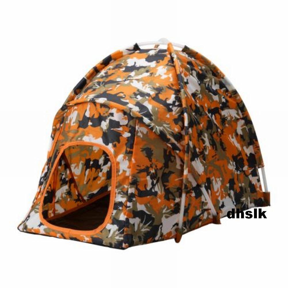 Camouflage Dog Bed Uk