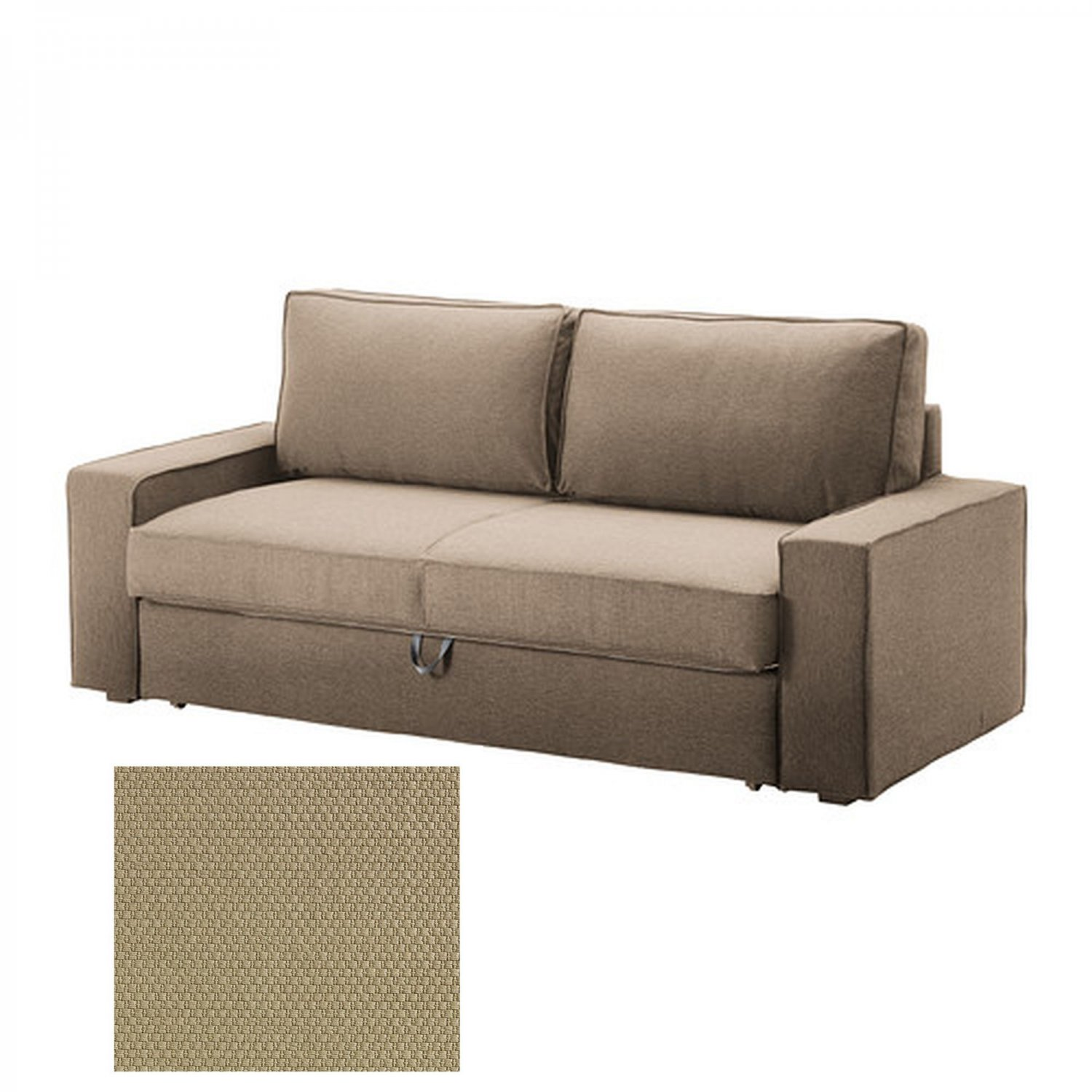 Ikea 3 Seater Sofa Bed Cover Velcromag