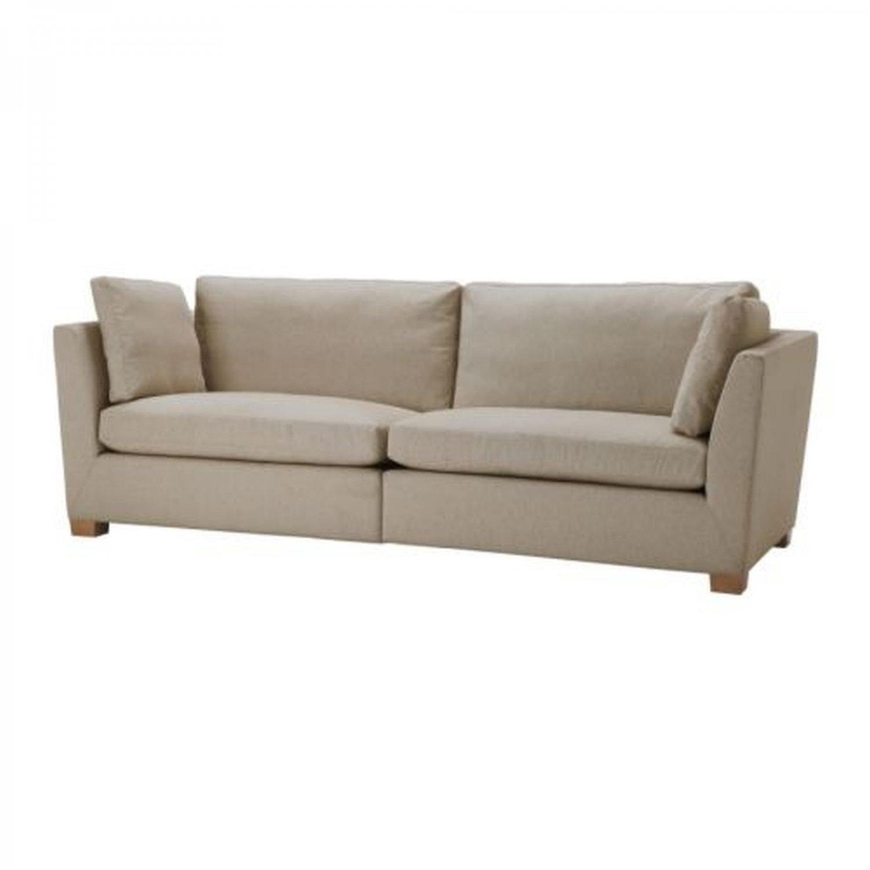ikea stockholm 3 5 seat sofa slipcover cover gammelbo light brown bezug housse. Black Bedroom Furniture Sets. Home Design Ideas