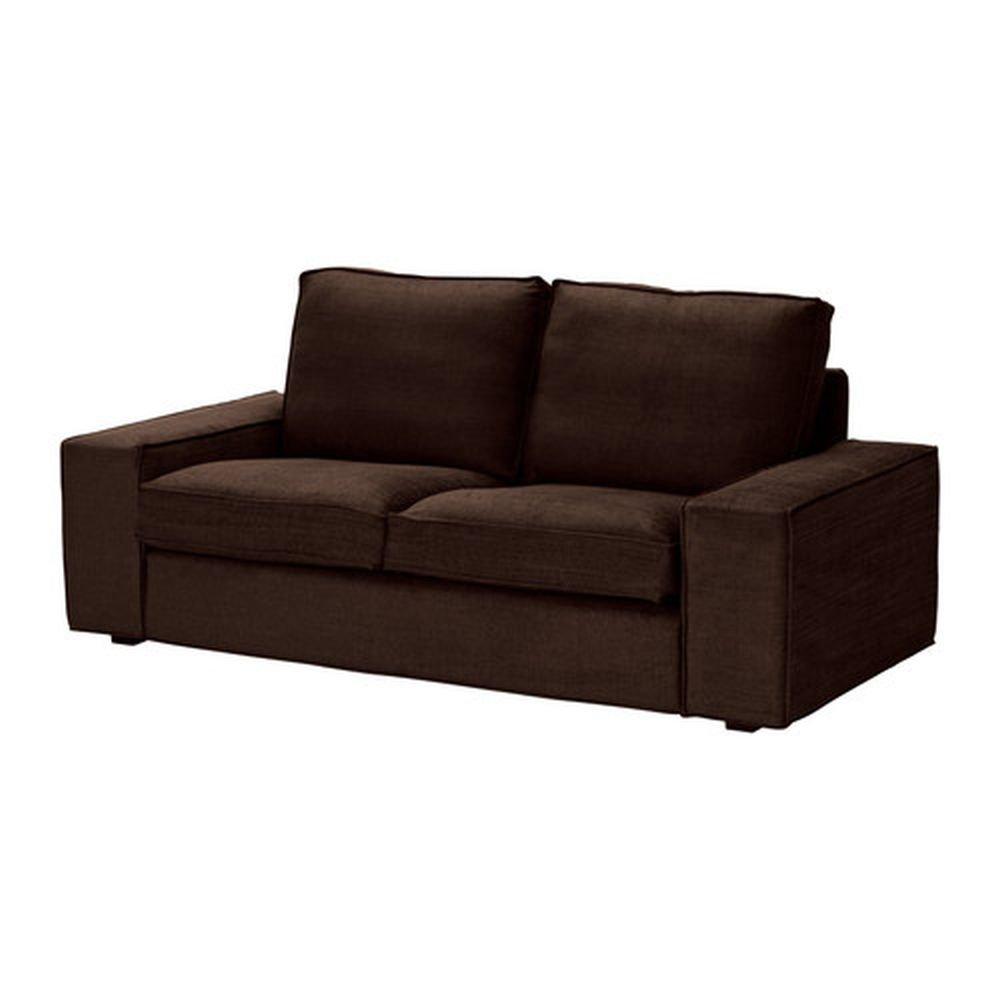 Ikea Kivik 2 Seat Loveseat Sofa Slipcover Cover Tullinge