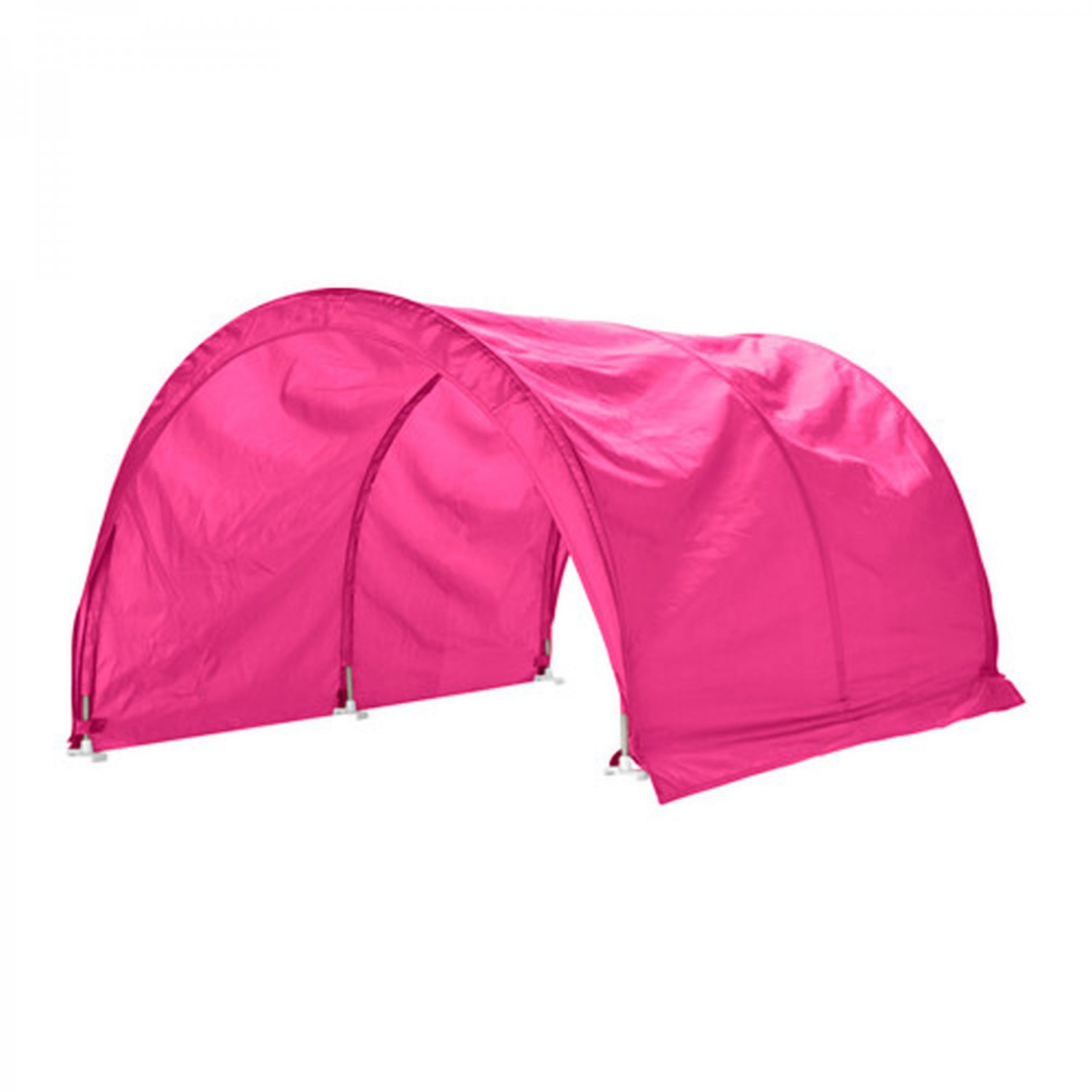 Ikea Child S Kura Pink Bed Tent Canopy Toy Xmas Girl Boy