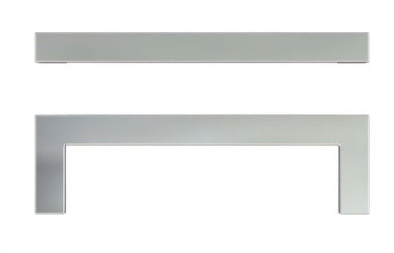 IKEA METRIK Drawer HANDLES Cabinet Pulls STAINLESS STEEL ...
