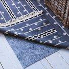 IKEA Stopp Filt RUG UNDERLAY Pad Anti-Slip Carpet 6 X 8 Felt Underlayment Mat