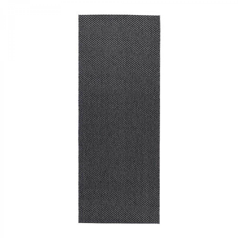 IKEA MORUM Indoor Outdoor AREA RUG Runner Carpet DARK GRAY Grey