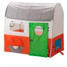 IKEA Child's HEMMAHOS Play Tent Caravan Trailer 9oy Xmas Girl Boy