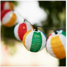IKEA Solvinden 24 LIGHT CHAIN LED  INDOOR OUTDOOR Multicolor Holiday Solar Fairy Lights Party