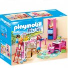 PLAYMOBIL 9270 City Life CHILDREN'S ROOM Classic Toy Building Set Preschool XMAS