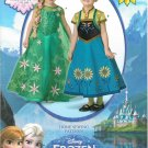 1097-UNCUT-Simplicity-Sewing-Pattern-Anna-Elsa-Frozen-Dress-Halloween-Costume-FF