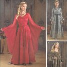 SIMPLICITY 1045 Patterns Misses Fantasy Costumes Size RR (14-16-18-20)
