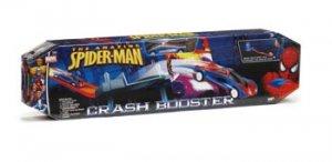 Spider Man Crash Booster * NEW*