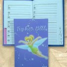 Tinker Bell Address Book - Purple