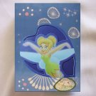 Tinker Bell 64 Page Photo Album - Blue