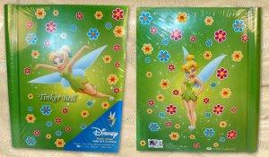 Tinker Bell Large Photo Album